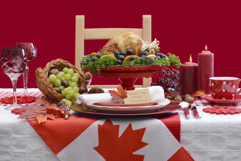 Canada: alcuni piatti tipici