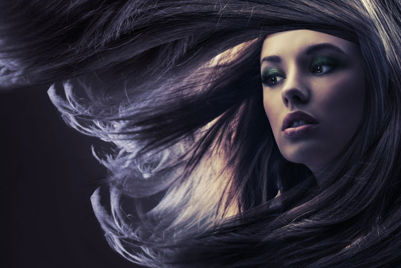 5 dritte per non rovinare i capelli di notte
