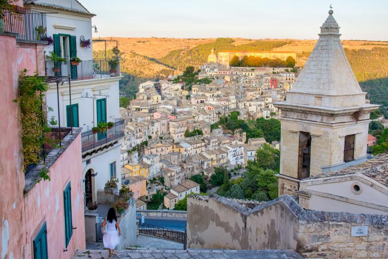 Come e cosa visitare nella provincia di Ragusa