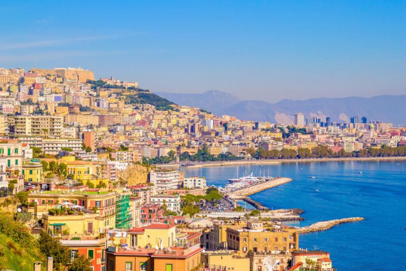 Napoli e dintorni: cosa visitare
