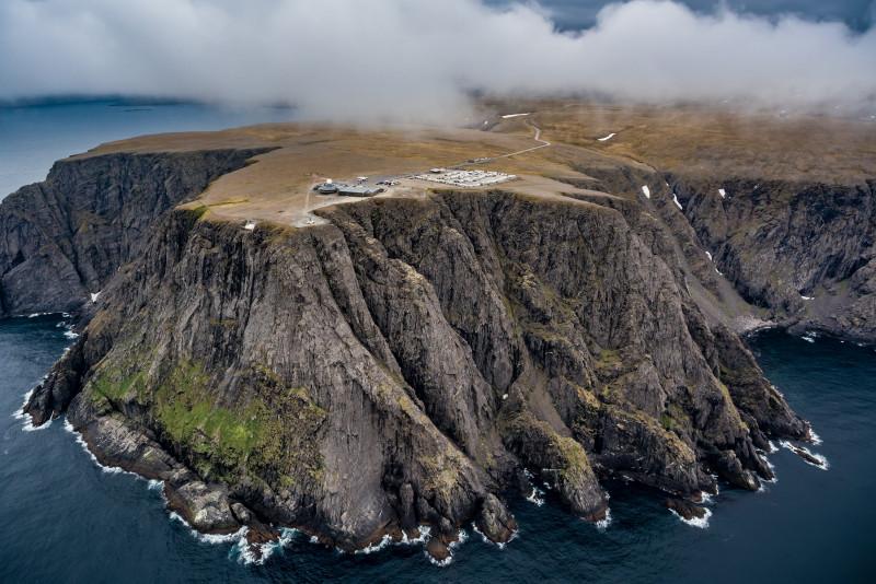 Come programmare un viaggio a Capo Nord