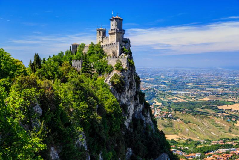 Come trasferirsi a San Marino