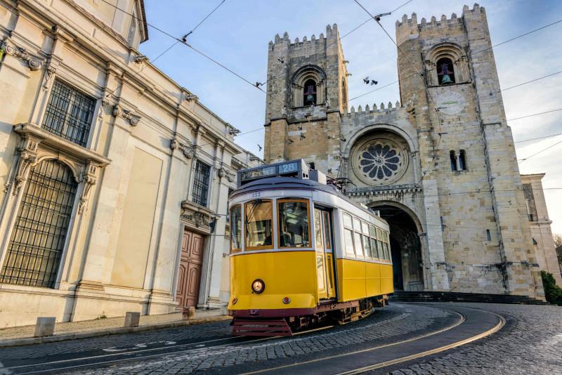 Guida: tour del Portogallo in 10 giorni