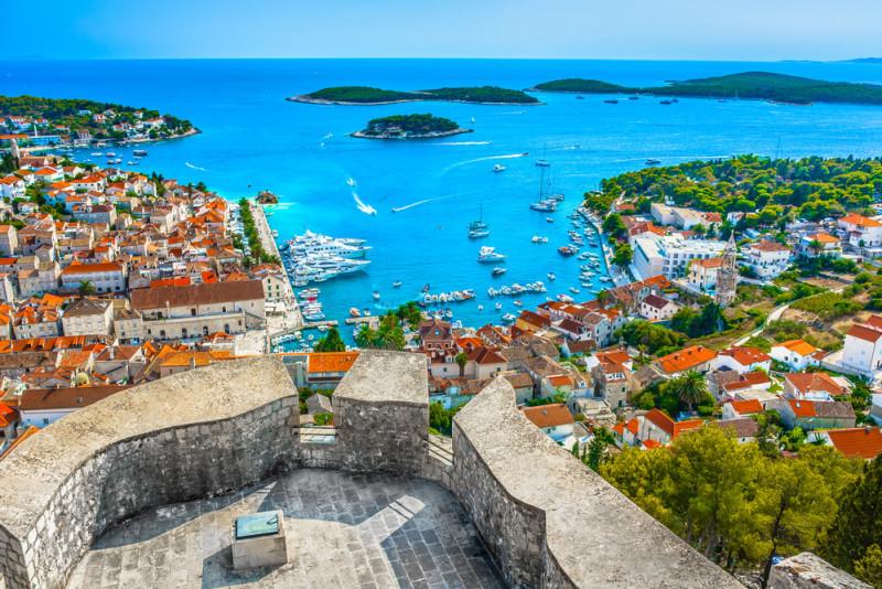 Guida: tour della Croazia in 10 giorni