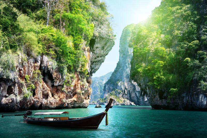 Itinerari: la Thailandia in 10 giorni
