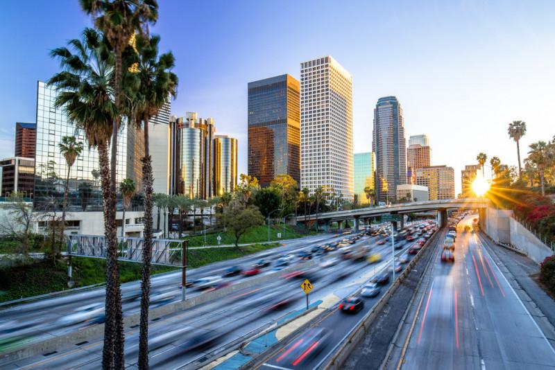 Come evitare diversi problemi durante un viaggio a Los Angeles