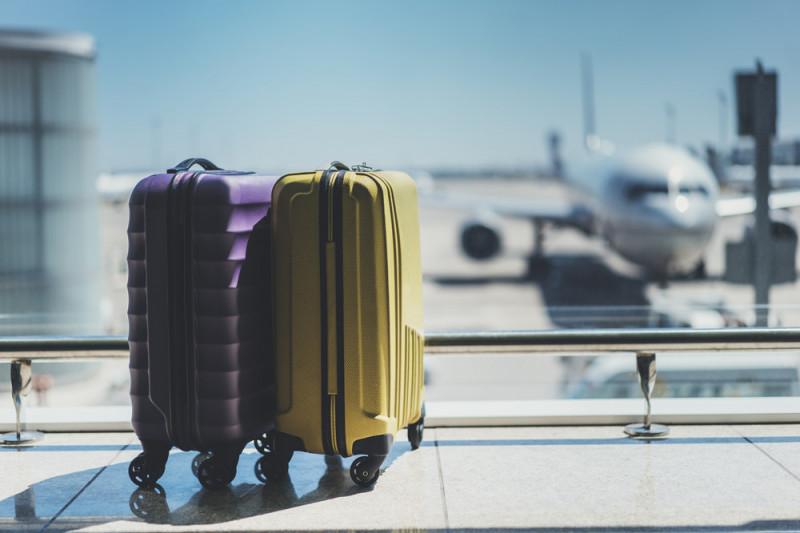 Come mettere i vestiti sottovuoto in valigia
