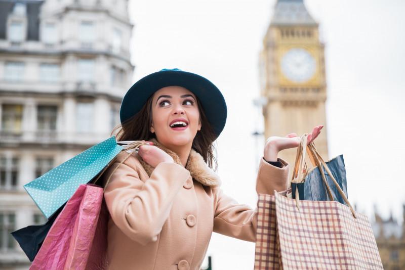 Cosa comprare assolutamente a Londra