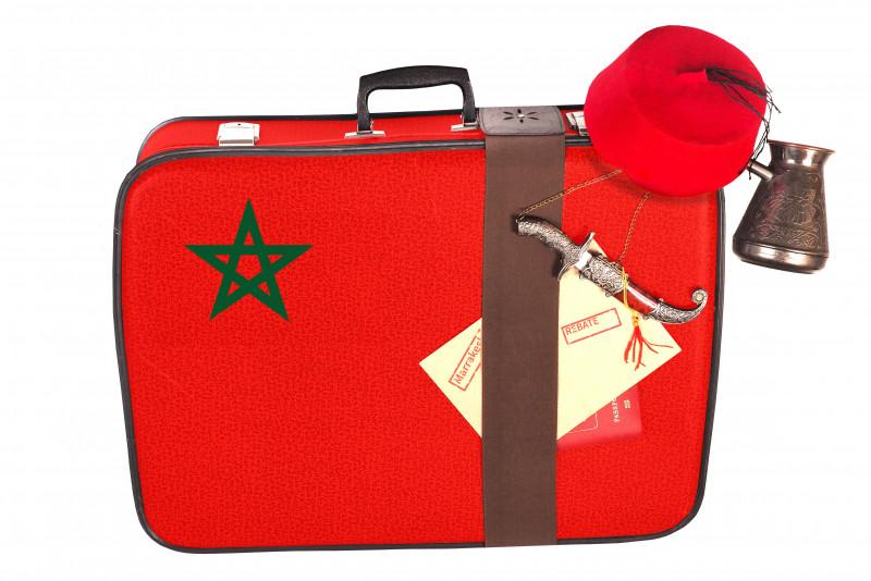 Cosa mettere in valigia per il Marocco