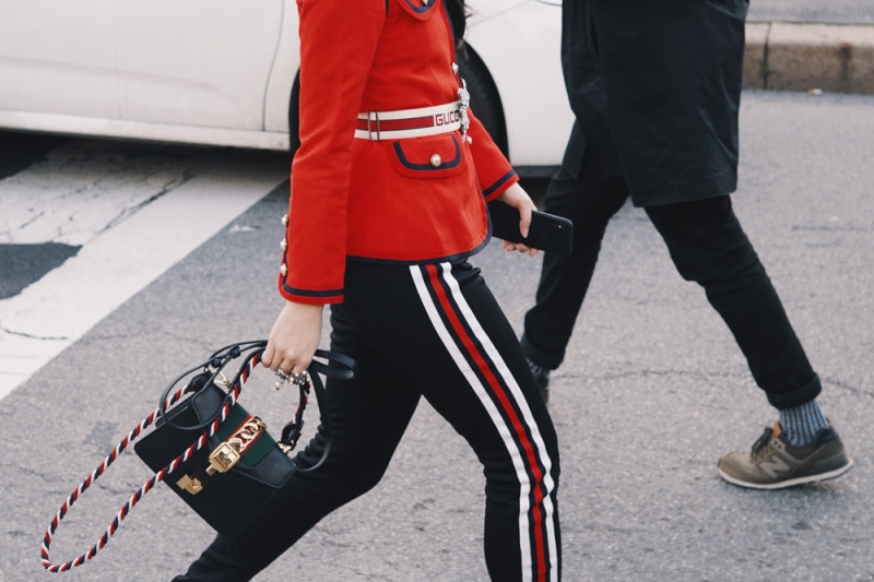 Come riconoscere una borsa Gucci originale