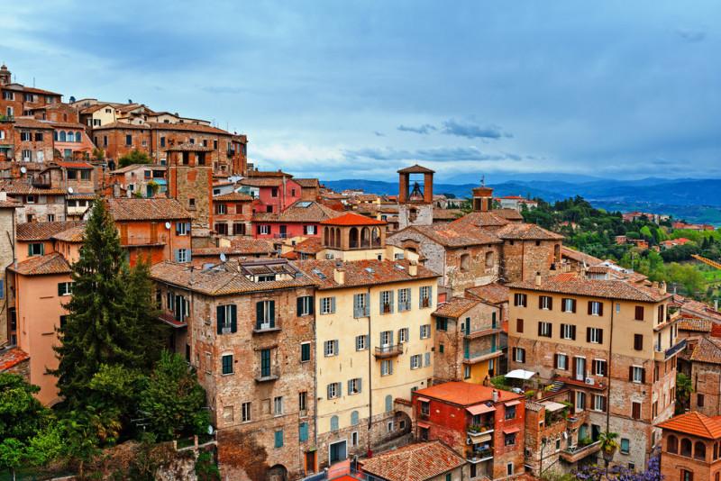 Le città più belle del centro Italia