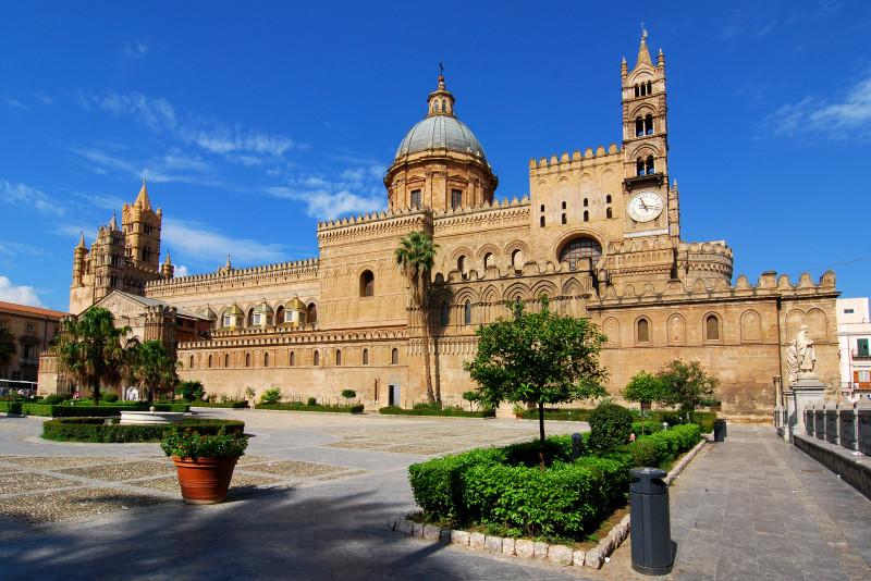 Come e cosa visitare a Palermo in 4 giorni