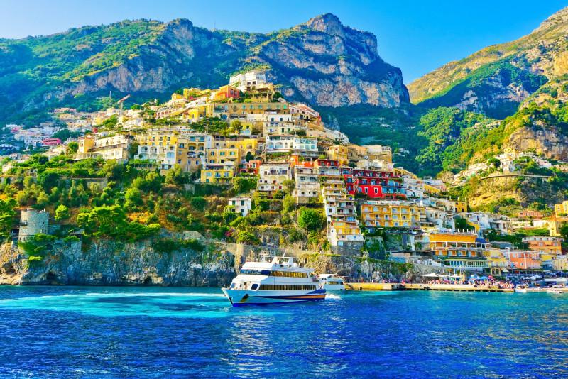 Come e cosa visitare in costiera amalfitana