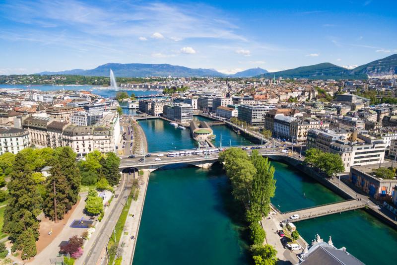 Come visitare Ginevra in 3 giorni
