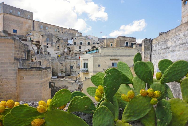 I luoghi più belli della Basilicata
