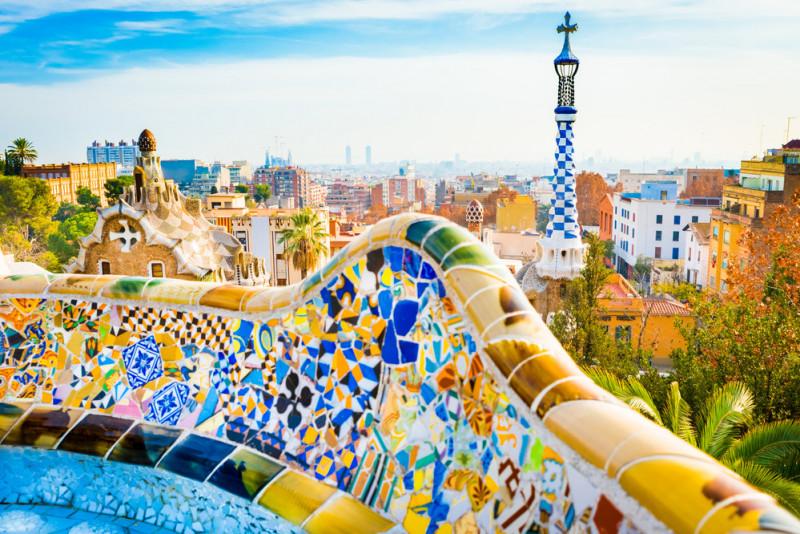 Come visitare Barcellona in 5 giorni