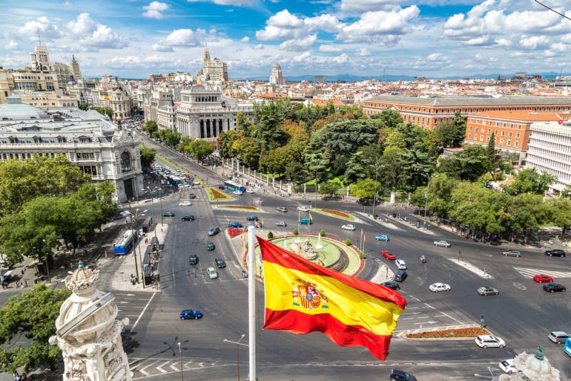 Come visitare Madrid in 5 giorni