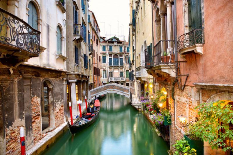 Come visitare Venezia in un giorno