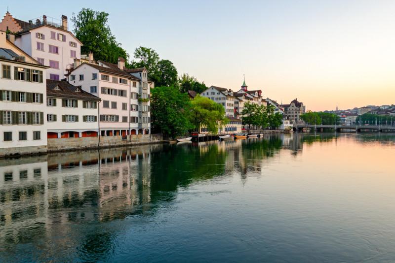 10 cose da vedere a Zurigo
