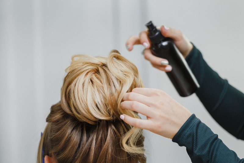 5 alternative alla lacca per capelli