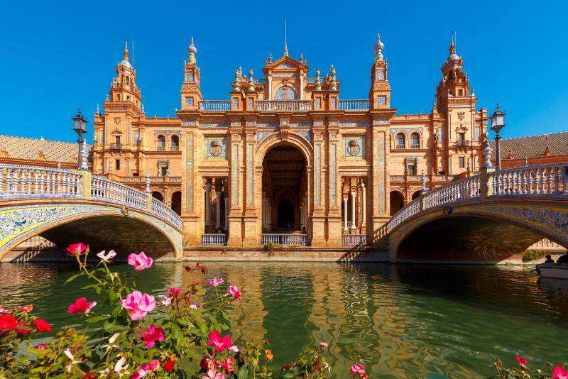 Itinerari: Andalusia e sud della Spagna