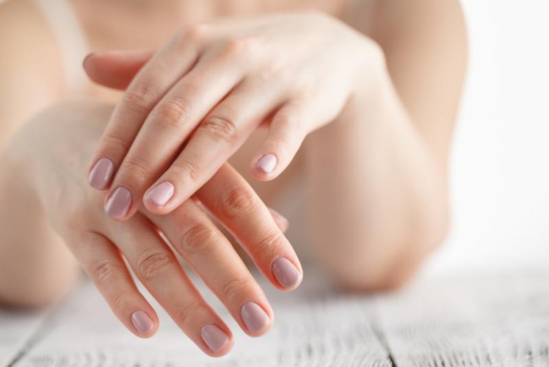 Come dimagrire le dita delle mani
