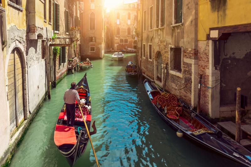 Le 10 cose da vedere a Venezia