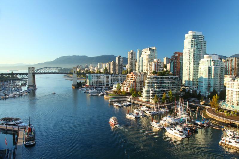 10 cose da vedere a Vancouver