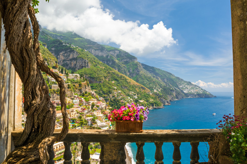 Le 5 città più romantiche d'Italia