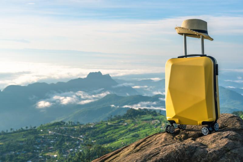 Montagna: guida alla valigia perfetta