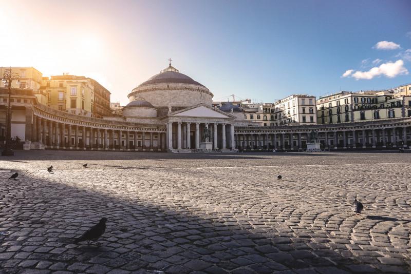 Come visitare Napoli in 3 giorni
