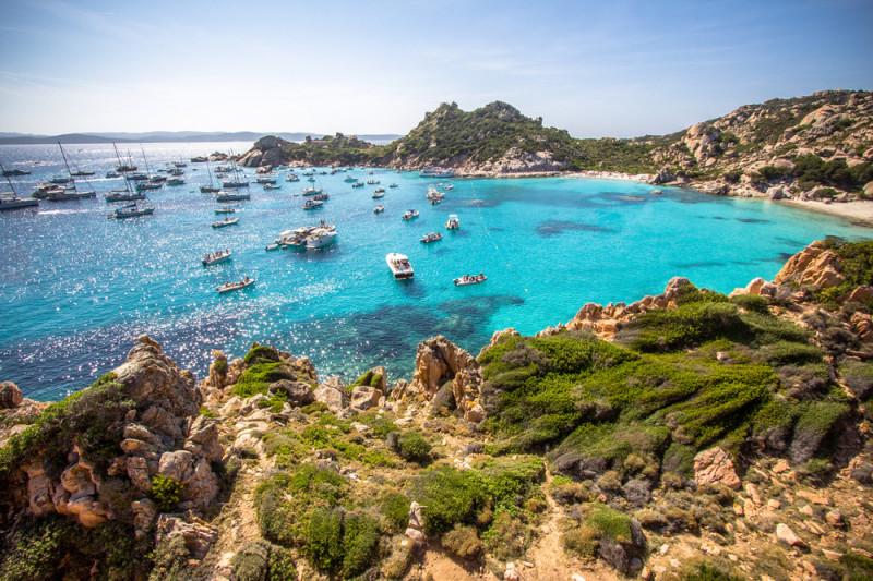 La Sardegna in moto: consigli ed itinerari