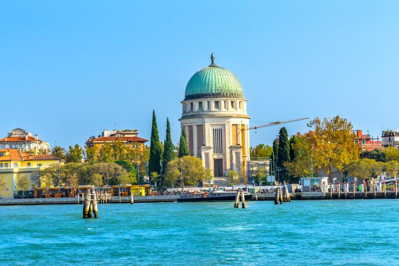 Come raggiungere Venezia Lido