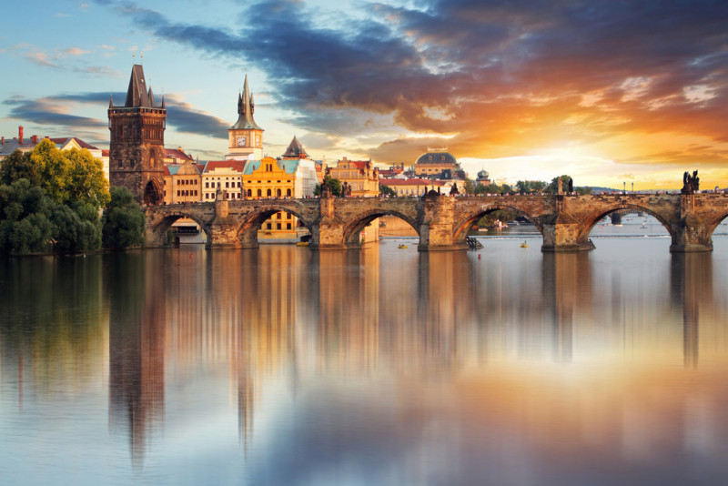 Come visitare Praga in 5 giorni