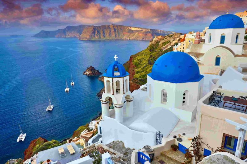 Grecia: cosa vedere