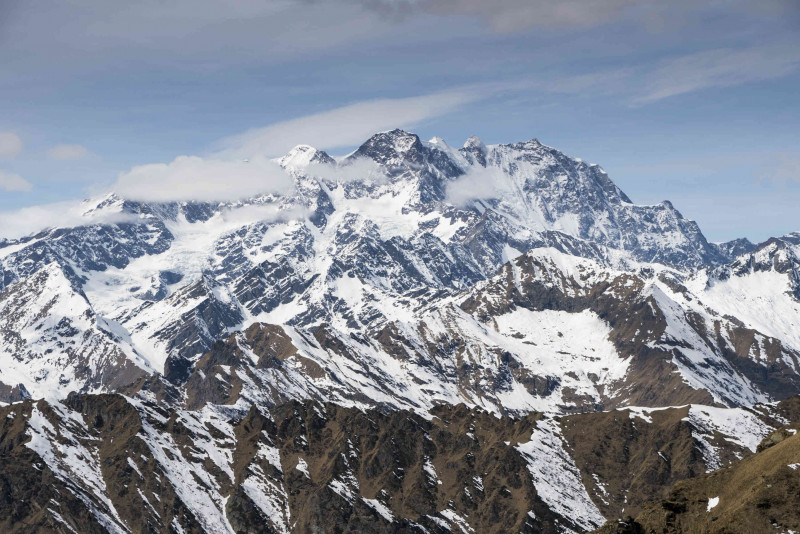 Le più belle montagne d'Italia