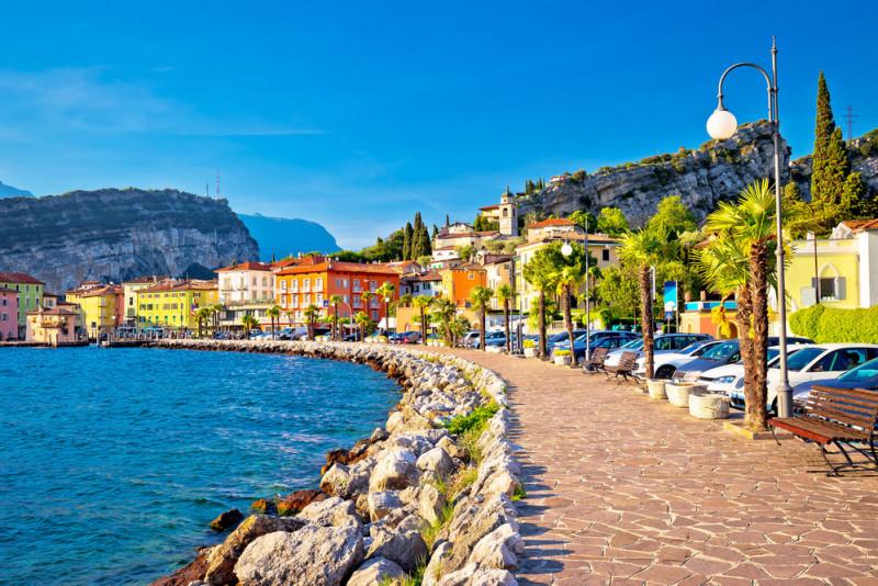 Visitare i laghi del Nord Italia