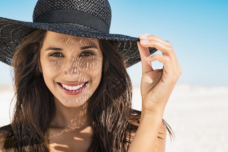 Come abbronzare bene il viso