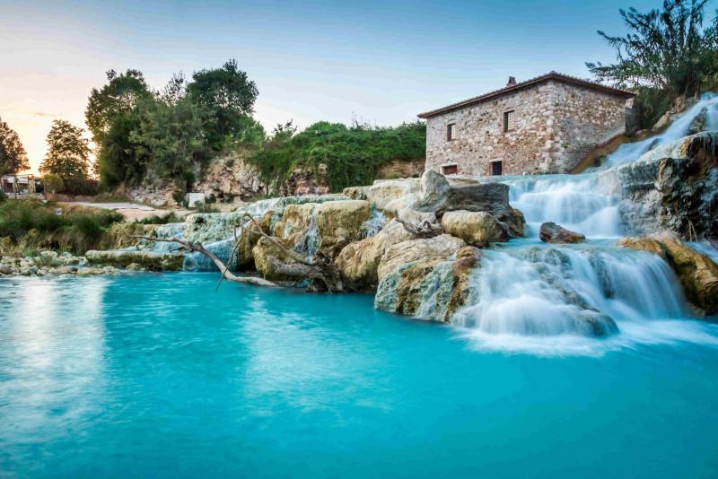 I 10 luoghi più romantici della Toscana