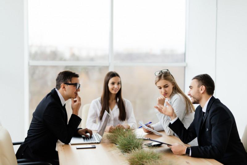 Cosa indossare per un meeting aziendale