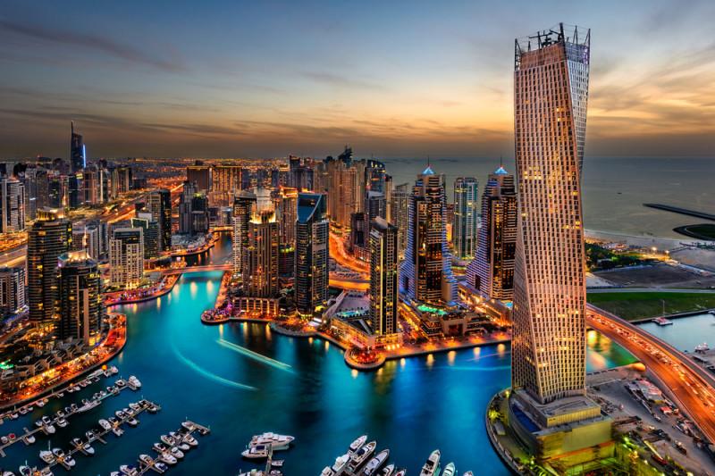 Emirati Arabi Uniti: usanze e costumi