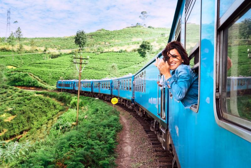 Come fare a non sbagliare treno