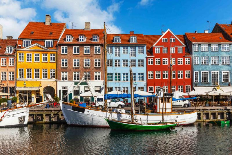 Come visitare Copenhagen in 5 giorni