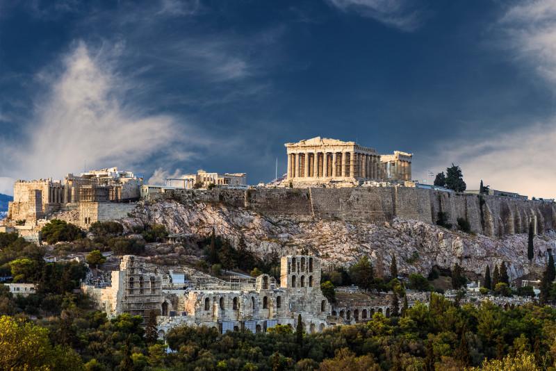 Guida: tour della Grecia in 10 giorni