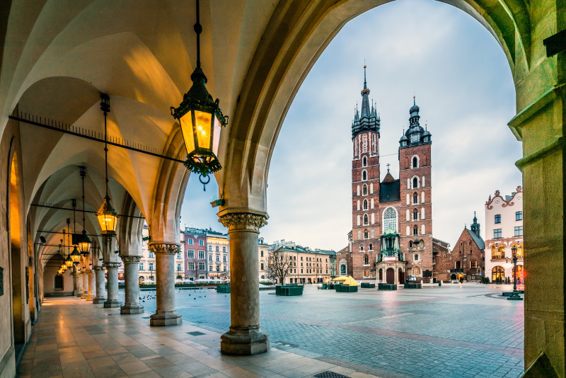 Guida: tour della Polonia in 10 giorni