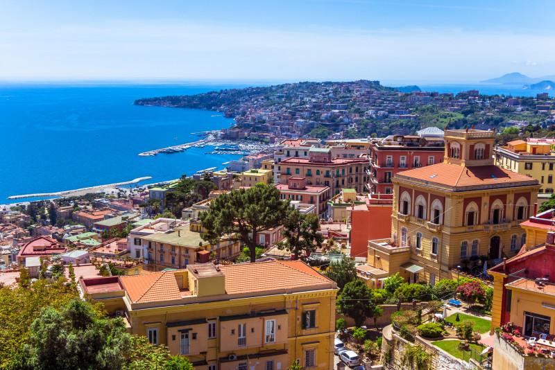 Come visitare Napoli in 5 giorni