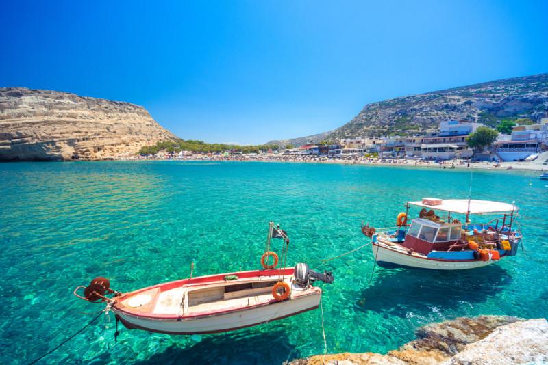 I 5 posti più belli di Creta