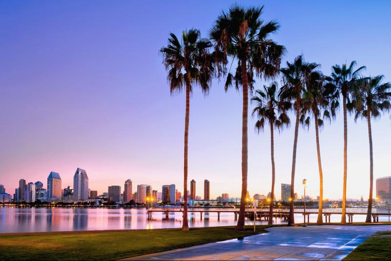 Come visitare la California in 7 giorni