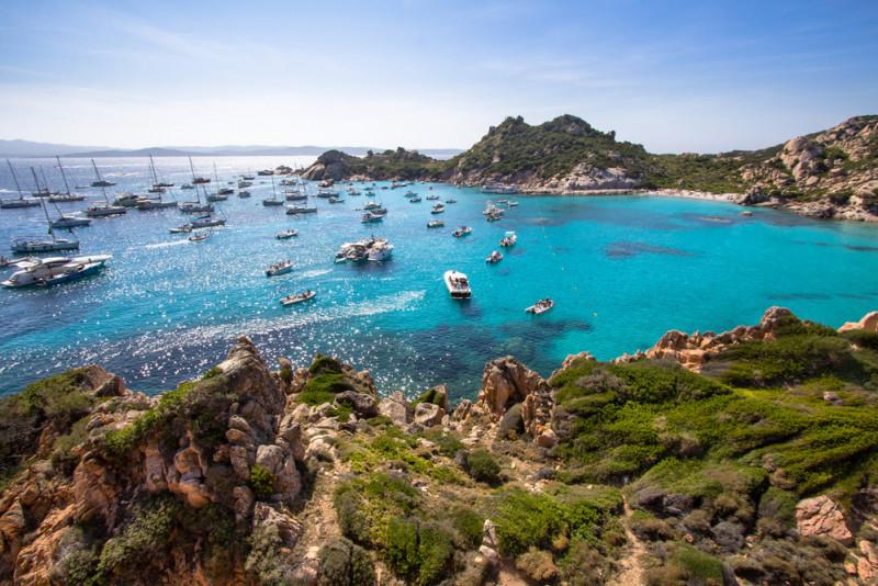 10 cose da vedere a La Maddalena