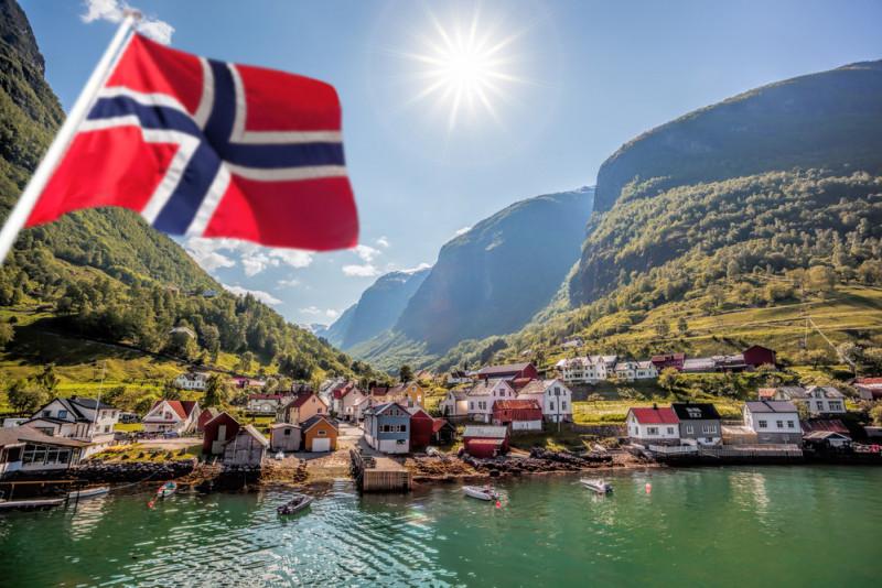Come organizzare una vacanza in Norvegia